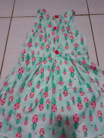 Vestido Lilica Ripilia usado. - Foto 2