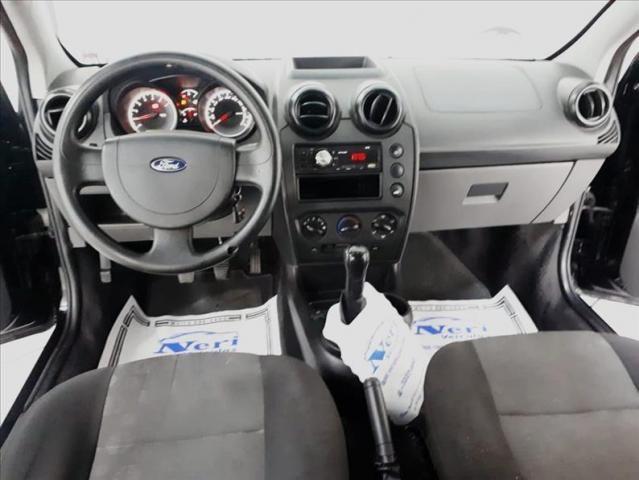Ford Fiesta 1.0 Rocam Hatch 8v - Foto 4