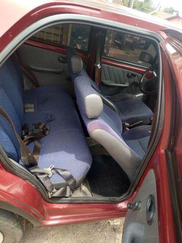 Fiat Palio ED 1.0 4 portas - Foto 5