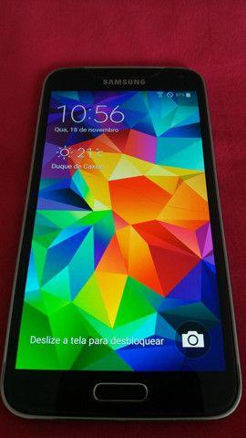 Galaxy S5 DUOS - Foto 2
