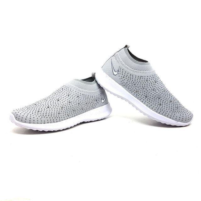 Nike Slip Strass Feminino - Foto 3