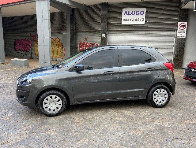 Ford Ka Se Mecanico 0Km!!! Consulte!!! - Foto 2