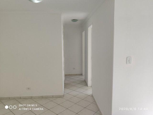 Vende-se Apartamento no Centro de Paranaguá - permuta por imóvel em Curitiba - Foto 5