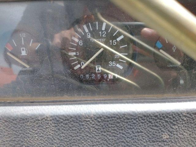 Colheitadeira MF 5650 Arrozeira I Ano 2001 - Foto 6