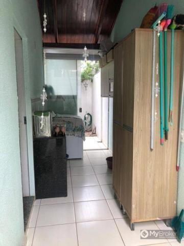 Sobrado com 3 dormitórios à venda, 143 m² por R$ 470.000,00 - Jardim Novo Mundo - Goiânia/ - Foto 5