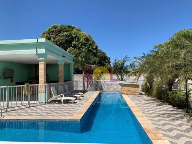 Apartamento à venda, 57 m² por R$ 169.000,00 - Uruguai - Teresina/PI - Foto 5