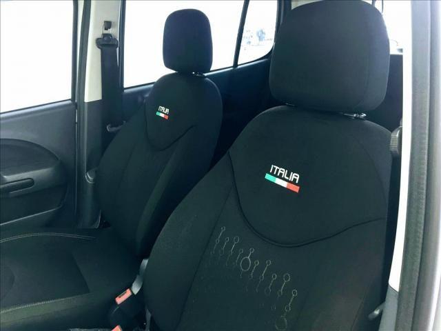 FIAT UNO 1.0 EVO VIVACE 8V FLEX 4P MANUAL - Foto 9