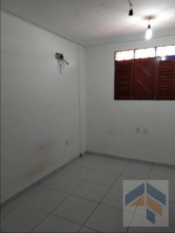 Apartamento Duplex com 3 dormitórios à venda, 107 m² por R$ 345.000,00 - Bessa - João Pess - Foto 13