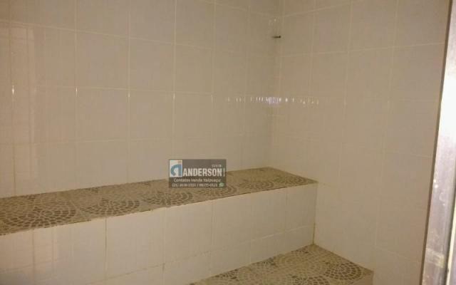 Magnifica Casa Duplex c/ 3 Qts, Suíte, Piscina Maravilhosa, Prox. Centro do Barroco. - Foto 16