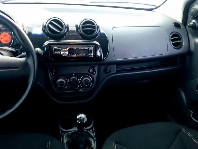 FIAT UNO 1.0 EVO VIVACE 8V FLEX 4P MANUAL - Foto 8