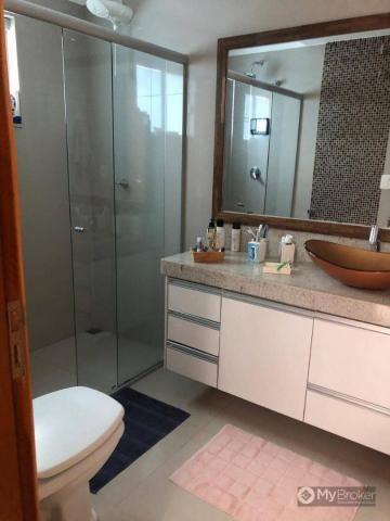Sobrado com 3 dormitórios à venda, 143 m² por R$ 470.000,00 - Jardim Novo Mundo - Goiânia/ - Foto 6