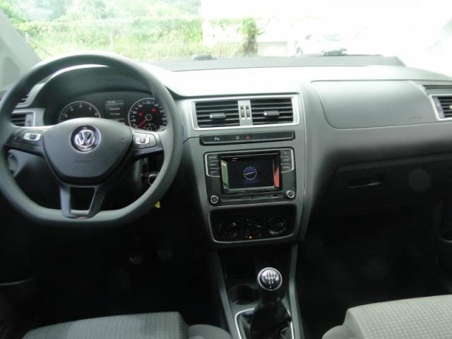 Volkswagen SPACEFOX 1.6 8V - Foto 4