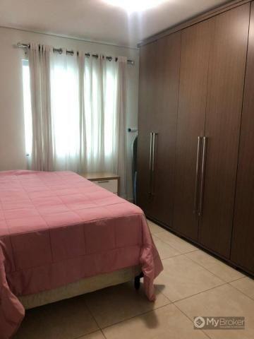 Sobrado com 3 dormitórios à venda, 143 m² por R$ 470.000,00 - Jardim Novo Mundo - Goiânia/ - Foto 4