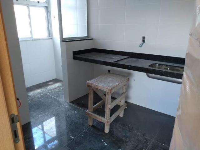 Cobertura à venda com 3 dormitórios em Santa rosa, Belo horizonte cod:2036 - Foto 8