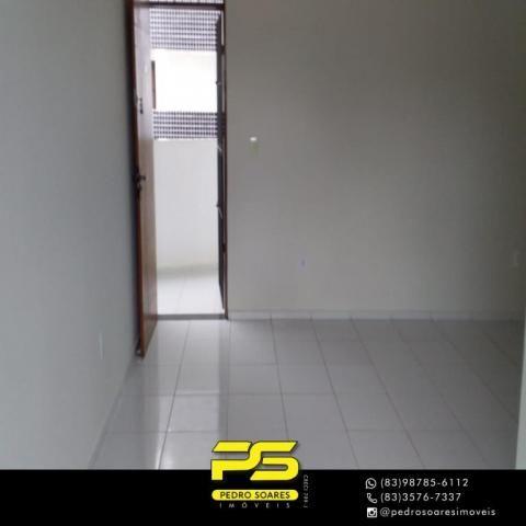 Apartamento com 3 dormitórios à venda, 85 m² por R$ 220.000 - Jardim Cidade Universitária  - Foto 9