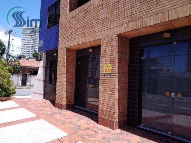 Rua Tibúrcio Cavalcante, nº 2750 - Dionísio Torres - Foto 3