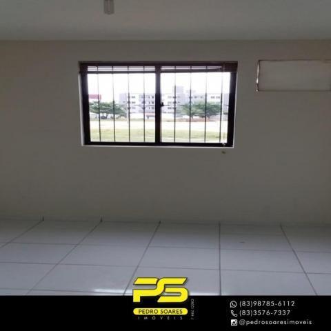 Apartamento com 3 dormitórios à venda, 85 m² por R$ 220.000 - Jardim Cidade Universitária  - Foto 7