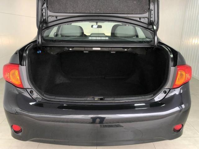 Toyota Corolla 1.8 GLI AT - Foto 18
