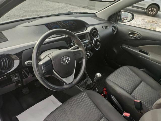 Toyota Etios X 1.3 - Foto 5