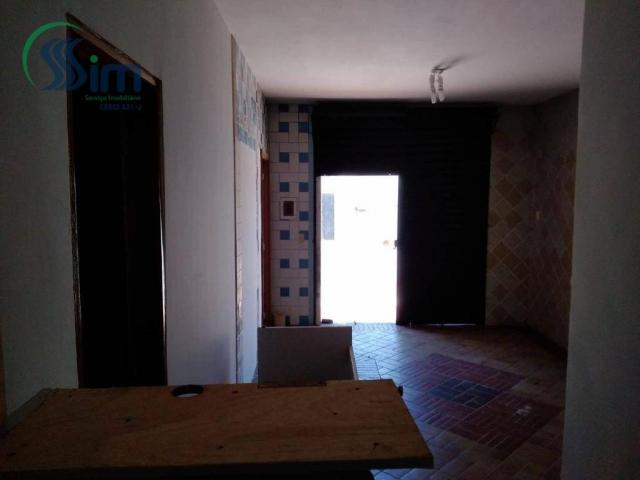 Rua Tibúrcio Cavalcante, nº 2750 - Dionísio Torres - Foto 4