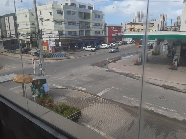 Lojas e salas comercial na avenida em jd atlântico, b. novo e casa caiada, todos os preços - Foto 6