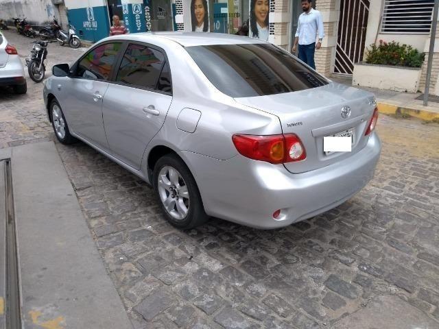 Toyota CorolIa Gli 1.8 Manual - Foto 5