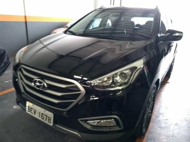 Hyundai IX 35 Gl 2.0 16v 2WD Flex Aut. 2018 - Foto 16