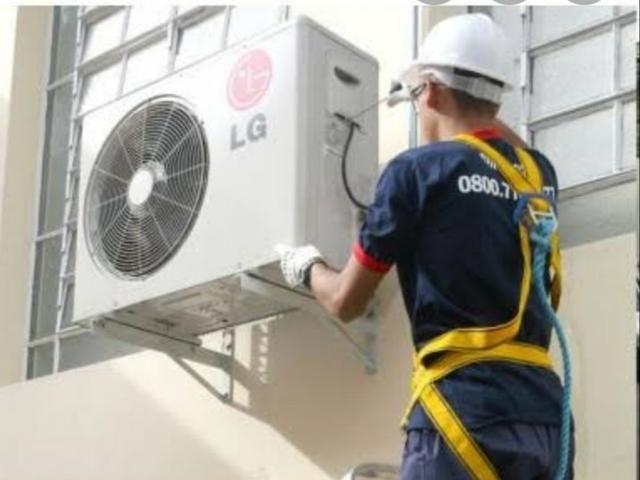 Ar condicionado instalador conserto - Foto 2