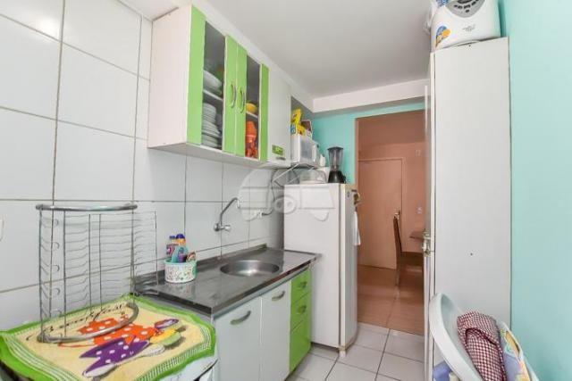 Apartamento à venda com 2 dormitórios em Augusta, Curitiba cod:925848 - Foto 11