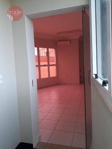 Sala para alugar, 30 m² por r$ 1.000/mês - jardim califórnia - ribeirão preto/sp - Foto 13