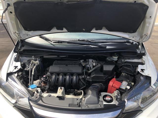 Honda Fit EX 1.5 / super novo - Foto 4