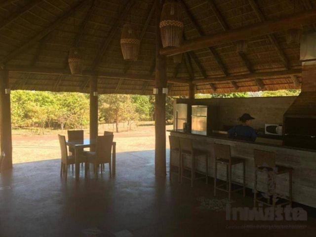 Terreno à venda, 600 m² por R$ 230.000,00 - Caribe Residence e Resort - Palmas/TO - Foto 6