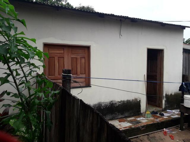 Vendo casa no bairro do diamantino,rua São João 131 próximo à Ulbra. - Foto 2