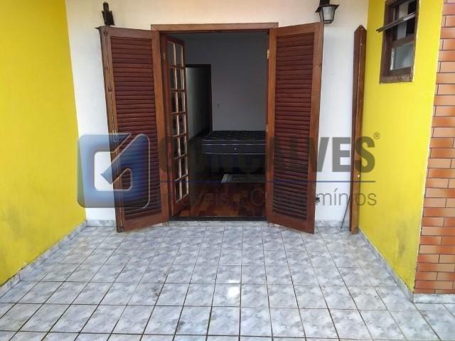 Casa à venda com 3 dormitórios em Alves dias, Sao bernardo do campo cod:1030-1-136130 - Foto 3