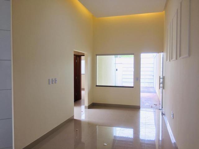 Casa 3 Quartos, 1 Suite, Quiosque+Churrasqueira - Jardim Fonte Nova - Foto 3