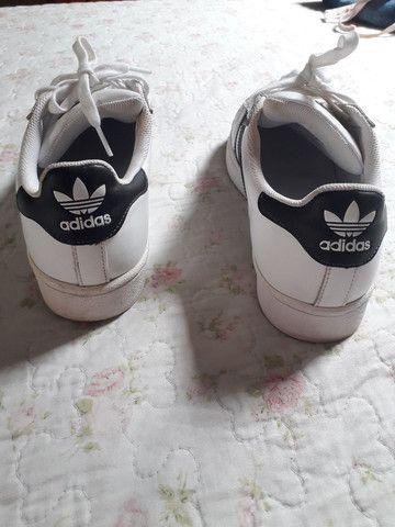 Adidas Superstar n 37 - Foto 3