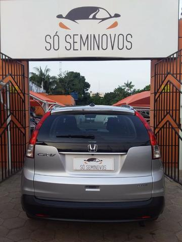 Honda Cr-v 2014 Flex - Foto 12