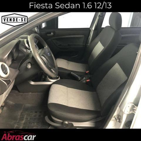 Fiesta Sedan 1.6 Completo - 12/13 - Foto 5