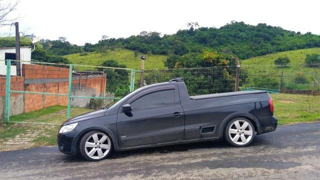 Saveiro Trend Cs - Foto 3
