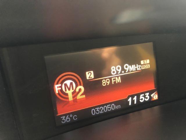 Civic LXR 2015, automático, 32.000km, pneus novos, revisões na Honda - Foto 5