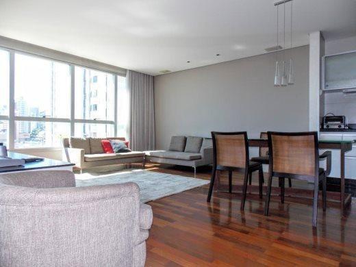 Apartamento à venda com 1 dormitórios em Belvedere, Belo horizonte cod:18801 - Foto 7