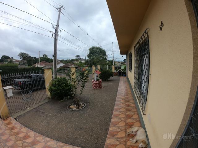 Casa à venda com 4 dormitórios em Oficinas, Ponta grossa cod:743 - Foto 17