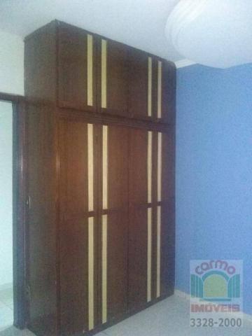 Casa com 4 dormitórios para alugar, 150 m² por R$ 4.500/mês - Jundiaí - Anápolis/GO - Foto 10