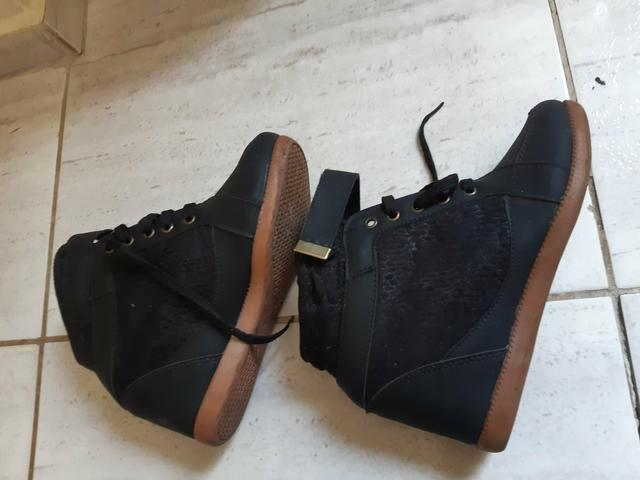 Sapatos 37 - Foto 2