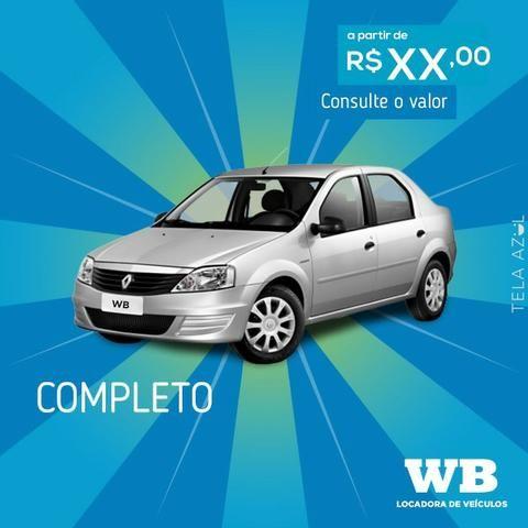 Aluguel de Carros - Foto 2