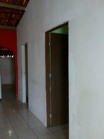 Vendo 2 casas no conjunto Santa Maria - Foto 2