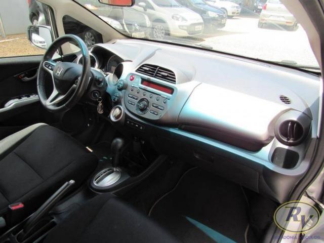 HONDA FIT 2012/2013 1.5 EX 16V FLEX 4P AUTOMÁTICO - Foto 4