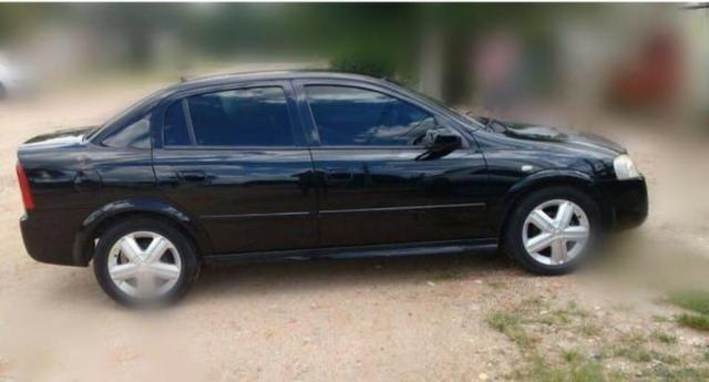 Astra sedan 2004 1.8 - Foto 4