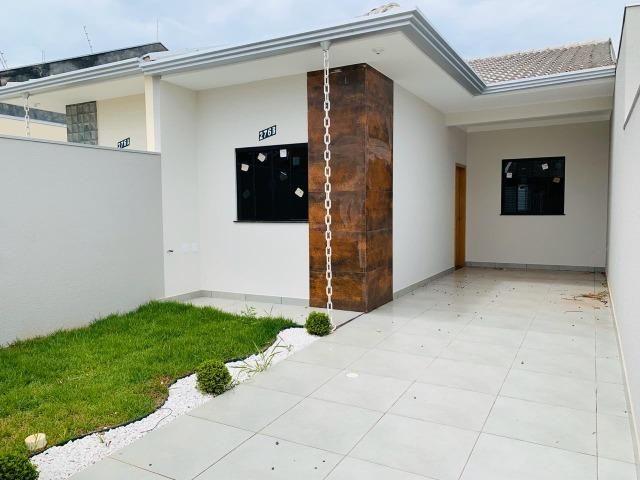 Casa de 03 Quartos Com Churrasqueira em Sarandi - Jd. Ouro Verde III - Foto 4