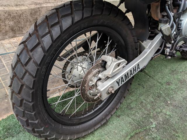 Yamaha XTZ 250 Lander - Foto 7